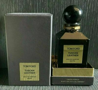 Tom Ford Tuscan Leather EdP 20 ml decanted samples