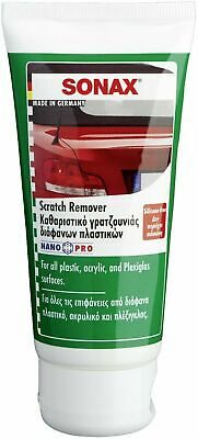 SONAX 305000 Scratch Remover High-Performance Polish Based on Nanotechnology