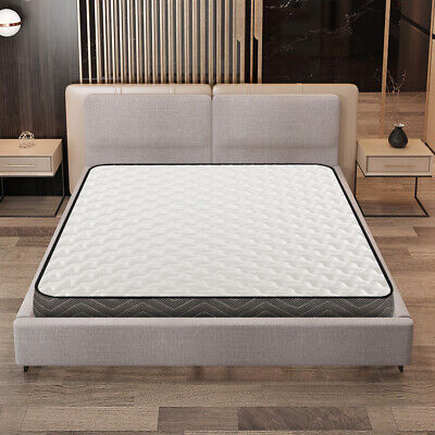 Good Nite* Memory Foam Mattress Spring Bed orthopaedic 3ft Single 4ft6 5ft King