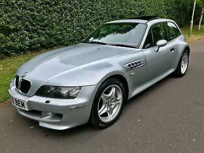 1998 BMW Z3 3.2 S50 M Coupe - STUNNING CAR - FULL HISTORY - MUST BE SEEN