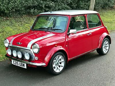 2000 X Mini Classic 1.3i Cooper Sport Ltd Edition - ONLY 2 OWNERS - 59,000 MILES