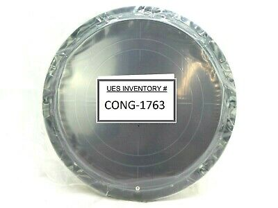 Shinko 839-440562-518 200mm Dual Zone Electrostatic Chuck ESC Lam Research New