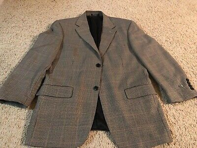 Gianfranco Ruffini Italy Men's Blazer