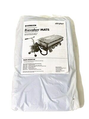 Sage Products Prevalon MATS Mobile Air Transfer System Disposable Mat #3242
