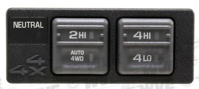 WVE by NTK 1S3632 4WD Switch