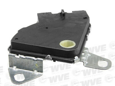 WVE by NTK 1S5677 Neutral Safety Switch