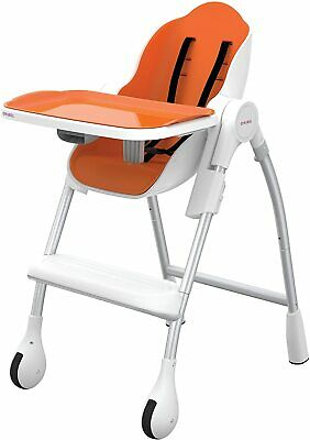 Oribel Cocoon Baby High Chair Kid Dining Chairs Infant Toddler Feeding Highchair