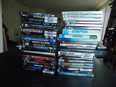 You Pick - Various DVD - Used