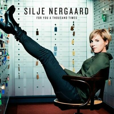 Silje Nergaard - For You A Thousand Times New Cd