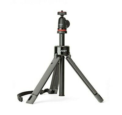 Joby TelePod PRO Kit Tabletop tripod and grip for cameras