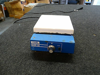 Thermolyne  VWR Laboratory Stirrer Plate Model 310