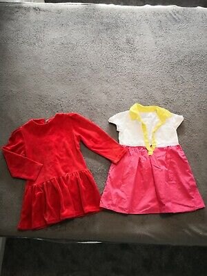Baby Girls Clothes Bundle size 18-24 Months Spring/Summer (dresses,swimsuits)