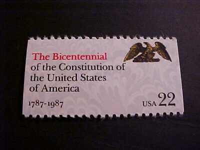 Scott # 2355 The Bicentennial Unused OGNH