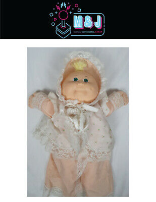 Cabbage Patch Kids Vintage 1978-1982 Coleco Doll (Aussie Seller)