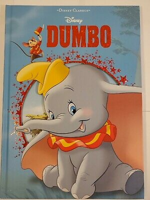 NEW DISNEY /'DUMBO/' SET DIE CUTS INCLUDING LIMITED EDITION IN CHARISMA