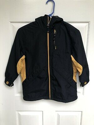 Gap Kids Boys' Puffer Jacket Coat Genuine Gap Brand Est.1969 Type G86 Blue 6-7