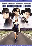 The Thing Called Love-Paramount DVD Directors Cut-Region 1-River Phoenix-OOP