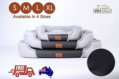 Pet/Cat/Dog/Puppy Bed Warm Deluxe Pillow Comfort Cushion Soft Mattress Mat CW060