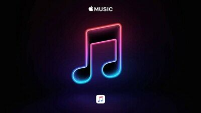 Apple Music 4 months subscription REAL CODE