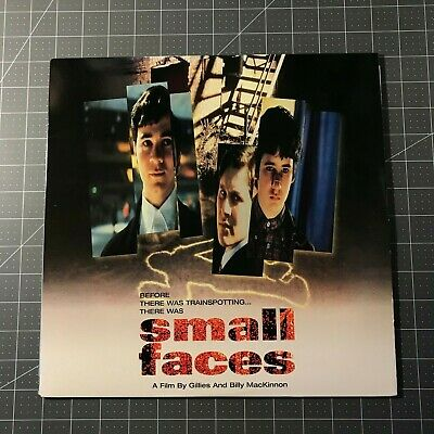 Small Faces Laserdisc - Brand New Ld