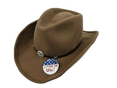 Stetson Crushable HOLLYWOOD DRIVE Shapable Size L Cordova