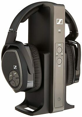 SENNHEISER RS175 Surround-Sound rechargeable digital Wireless Headphone System