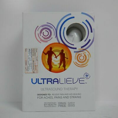 Personal Ultrasound Therapy **SPARES AND REPAIRS**