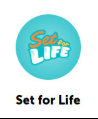 Set4Life Lotto System Strategy NEW strategy - new set4life - OZLOTTO -make money