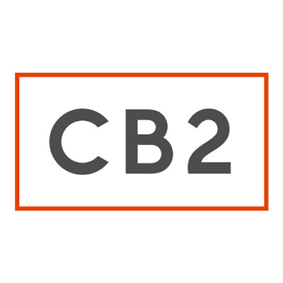 Cb2 15% Offcoupon Order $150+ By Email. New Customer To Cb2. Online Purchase.