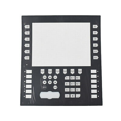 Membrane Keyboard for Schneider XBTF024610 XBT-F024610 Keypad Switch