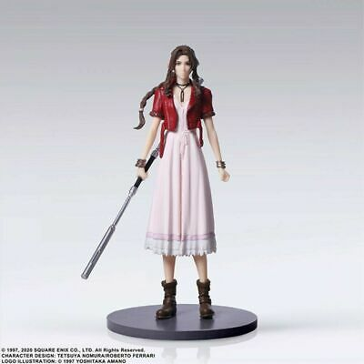 Aerith Figure FINAL FANTASY 7 VII Remake Trading Arts Square Enix NEW