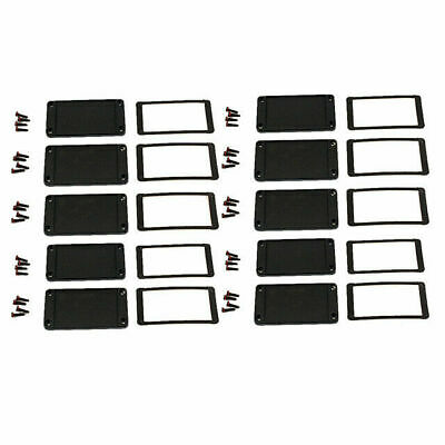 Watertight End Panels 10/Pack