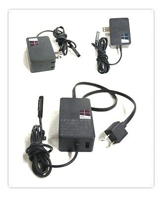 Microsoft Surface RT Pro & Pro 2 Genuine Used Charger, Power Supply