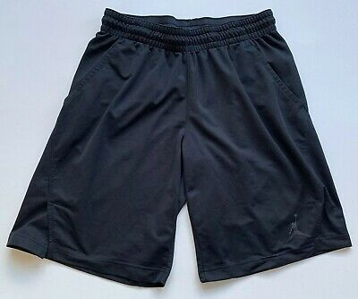 Nike Air Jordan Flight Active Dri-Fit Shorts [AR2830-010] L