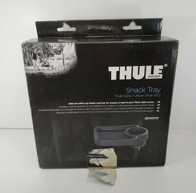 Thule Sweden Snack Tray For Urban Glide 1 & 2 Child Stroller 20110717 Cup Holder