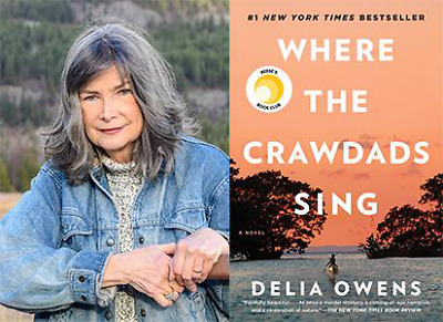 Where the Crawdads Sing By Delia Owens- Download [PDF - Eß00k,] ⚡Fast Delevery⚡