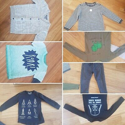 NEXT ~ Bundle of Boy's Clothing ~ Age 2/3 Years ~ 7 items ~ VGC / BNWT