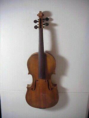 Early 20th Century FINELY MADE VIOLIN in EXCELLENT Condition #23