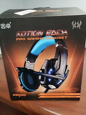 Kotion Each G9000 Pro Gaming Headset