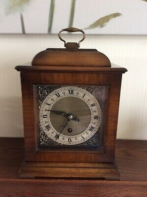 Coventry Astral Bracket Clock