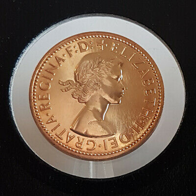 1970 Royal Mint Proof Coins - 50th Birthday / Anniversary Gift