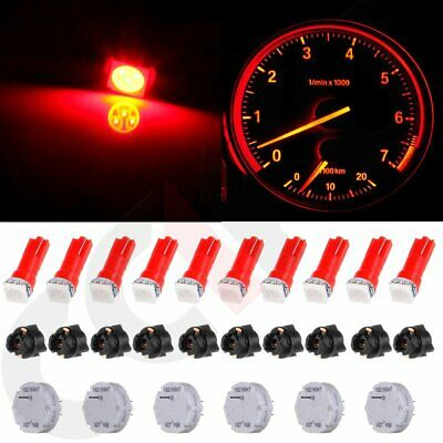 BLUE ELF Stepper Motor Speedometer Repair Kit,6 x for GM GMC Stepper Motor X27.168 Speedometer Cluster Repair Kit /&10 LED