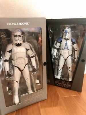 Sideshow 1//6 Scale STAR WARS Clone Trooper  501 ST  2.0  Perfect Hands Set