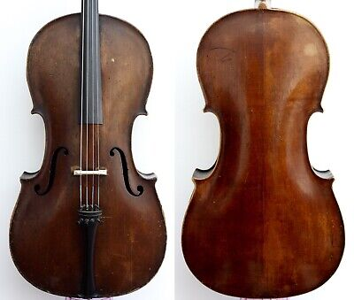 Beautiful Old Cello