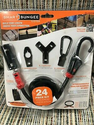 Joubert Smart Bungee System 24 Piece Kit