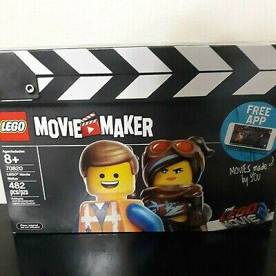 MINIFIGURE WITH BOY FLYING BIKE AND RED SWEATSHIRT MOVIE FIGURE LEGO NEW E.T