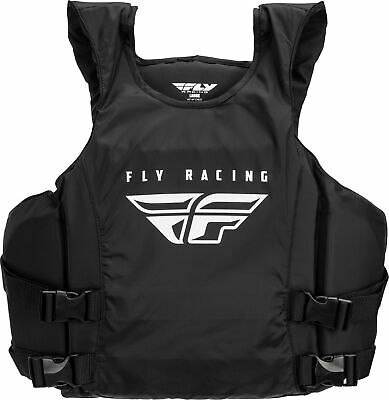 Fly Racing 113024-700-050-20 Pullover Flotation Vest PWC Watercraft Jackets