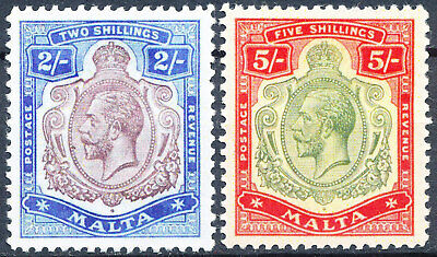 Stamps Malta 1914 mint Copy,Reproduction
