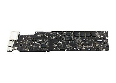 "Apple MacBook Air 13"" A1466 2017 Logic Board 8GB Ram 1.6Ghz"