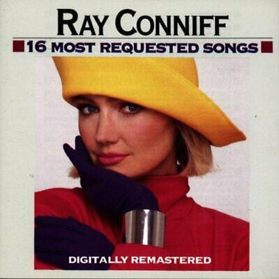 Ray Conniff - 16 Most Requested Songs - Ray Conniff CD WILN The Cheap Fast Free